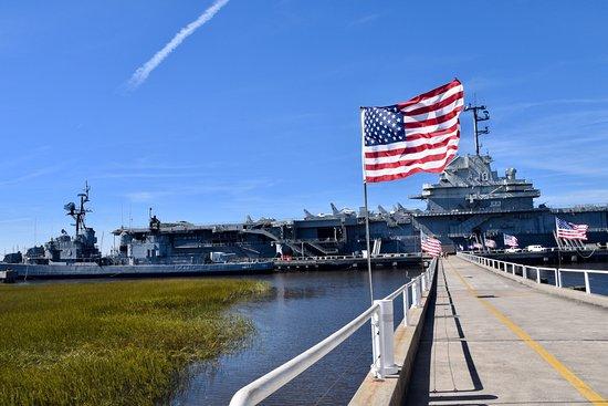 Mount Pleasant, SC: Patriots Point Naval & Maritime Museum