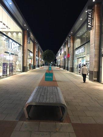 Whiteley Shopping Centre: photo1.jpg