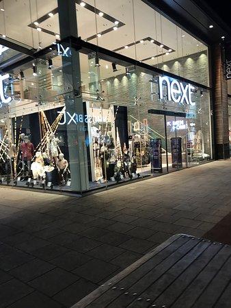 Whiteley Shopping Centre: photo2.jpg