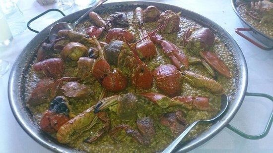 Restaurante Azpiazu: IMG-20161105-WA0045_large.jpg