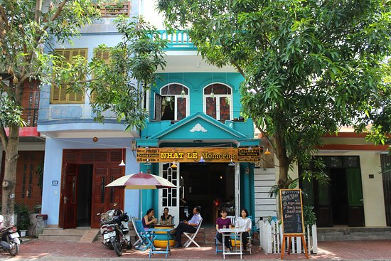 Nhat Le Memories Cafe & Hostel