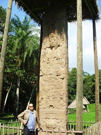 Quirigua, Γουατεμάλα: стелы