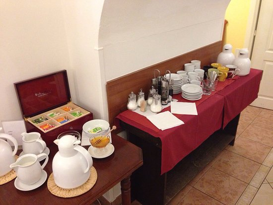 Hotel Donatello: photo0.jpg