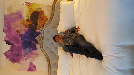 Hotel Maria Cristina, a Luxury Collection Hotel, San Sebastian: 20161104_164328_large.jpg