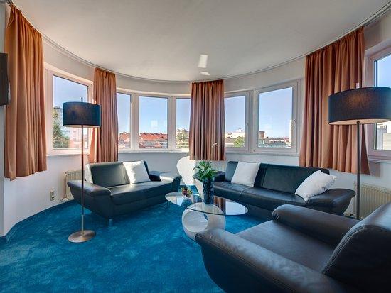 Hotel ATRIGON Foto