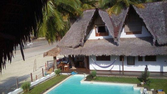 Villa Valiha Photo
