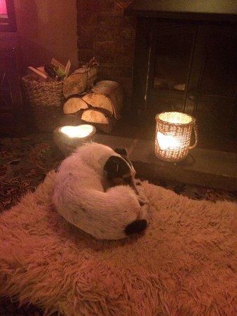 Kettlewell, UK: Snug and warm