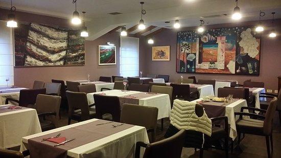 Hotel Vela Vrata: 20161105_081400_large.jpg
