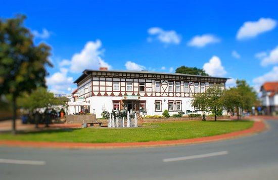 Deutsches Haus Munster Tyskland omdömen och