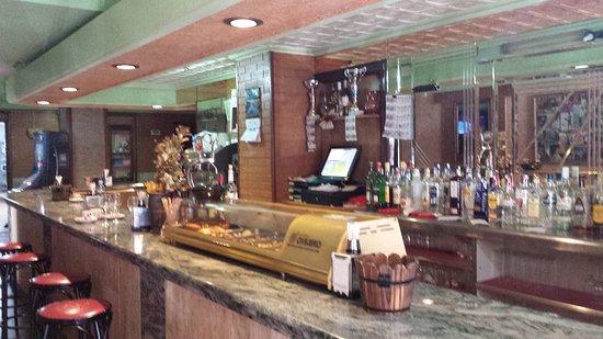 imagen Restaurante El Final en El Cabaco