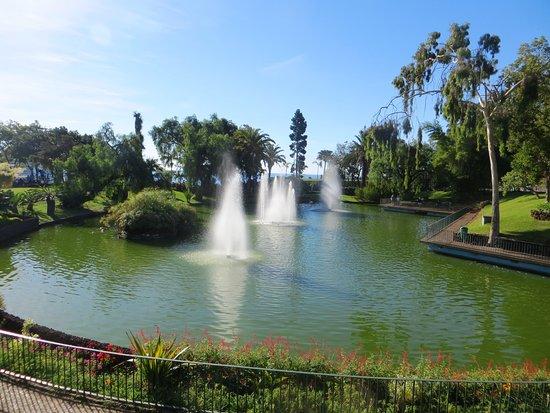 Parque de Santa Catarina