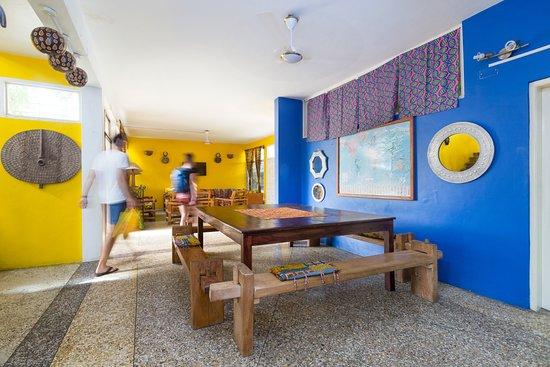 Agoo Hostel