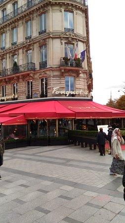 Four Seasons Hotel George V Paris: P_20161105_152803_large.jpg
