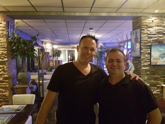 Mykonos Grieks Specialiteiten Restaurant Picture