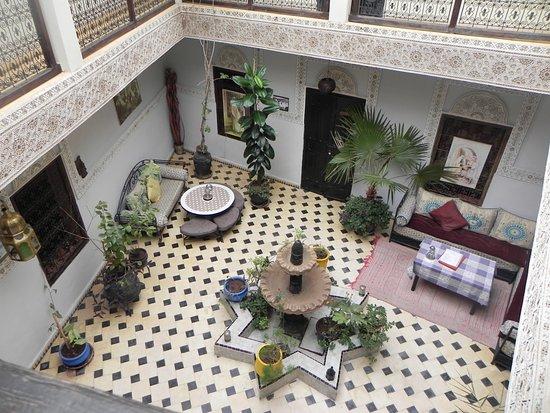 Photo of Riad El Farah Marrakech