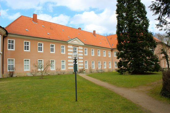 Bad Bevensen, Germany: Nebengebäude