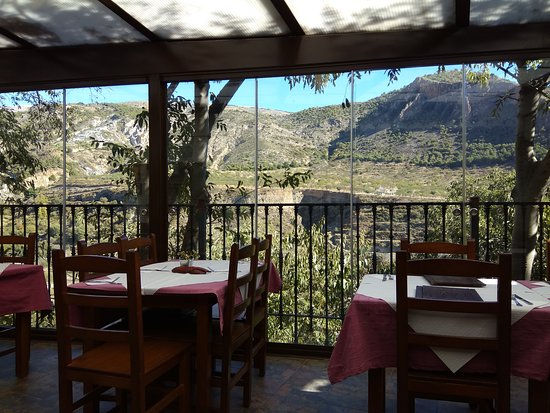 Niguelas, Ισπανία: La Tasca