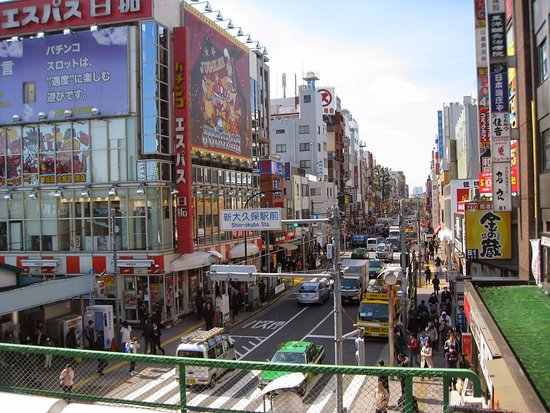 797654d10e Love this place - Shin Okubo Korean Town, Shinjuku Traveller Reviews ...