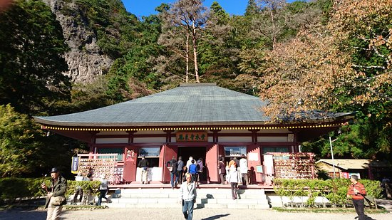 ‪Horaiji Temple‬