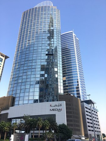 Media One Hotel Dubai: photo1.jpg