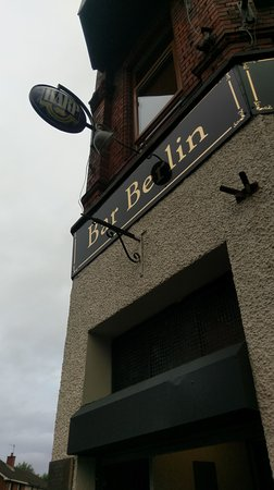 The Berlin Pub