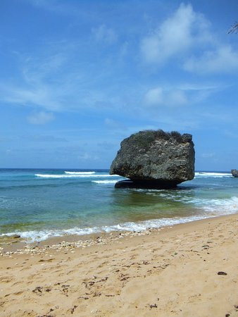 Foto de Bathsheba Beach