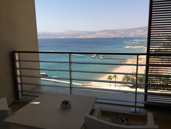 凱賓斯基亞喀巴紅海酒店照片