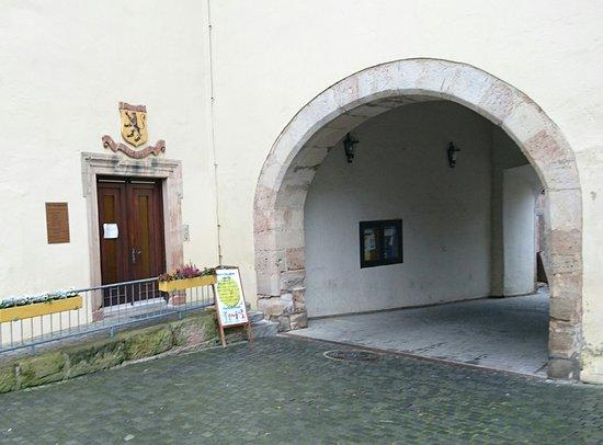 Stadtbuecherei Herzogenaurach