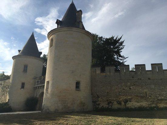 Chateau de Mirambeau: photo3.jpg