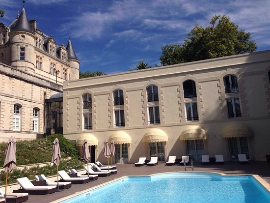 Chateau de Mirambeau: photo4.jpg