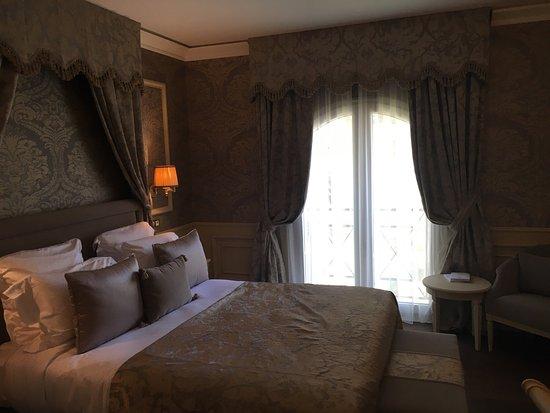 Chateau de Mirambeau: photo7.jpg