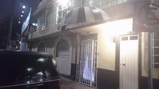 Casa de Huespedes La Alcoba