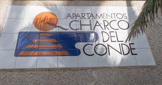 Charco Del Conde Foto