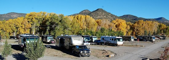 South Fork, CO: Big Rig RV Park