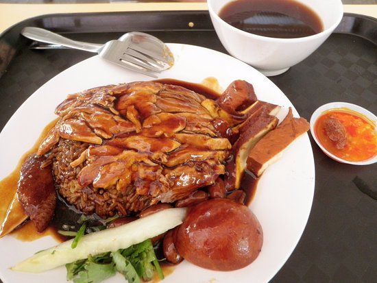 CHUAN KEE BONELESS BRAISED DUCK, Singapore - 105 Yishun Ring Rd, Yishun -  Restaurant Reviews & Photos - Tripadvisor