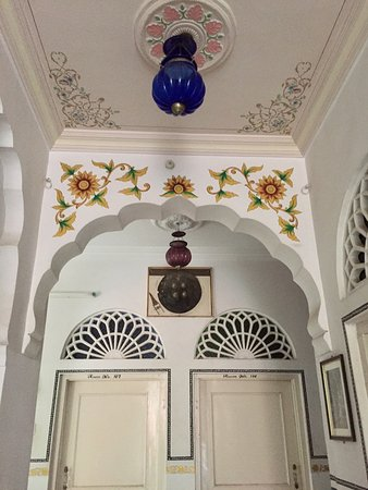 Hotel Kishan Palace : photo1.jpg