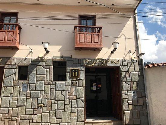 Antawasi Hotel: photo0.jpg
