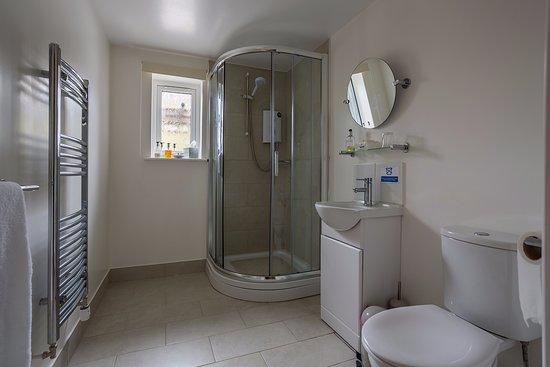 Ennerdale Bridge, UK: Bathroom