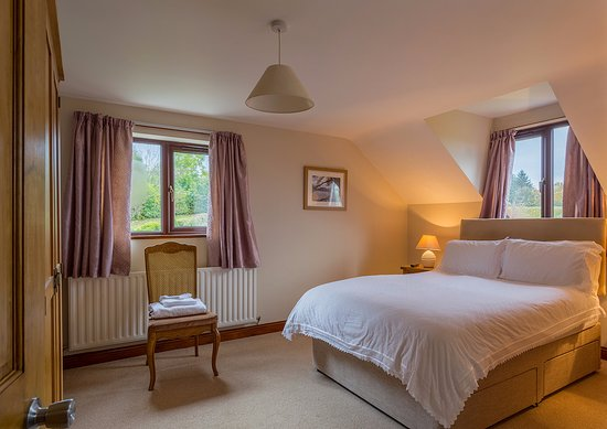 ‪‪Ennerdale Bridge‬, UK: Double Room‬