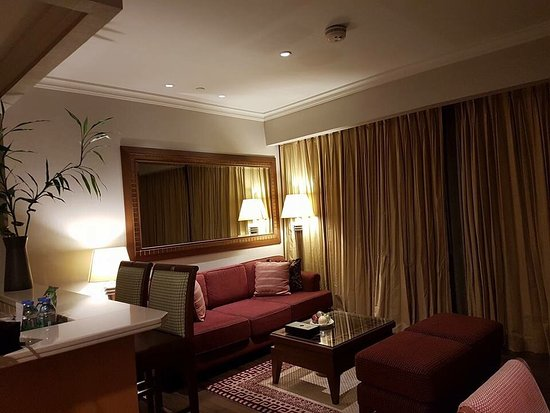 Mayfair, Bangkok - Marriott Executive Apartments: photo2.jpg