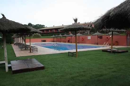 Salles Hotel Mas Tapiolas Εικόνα