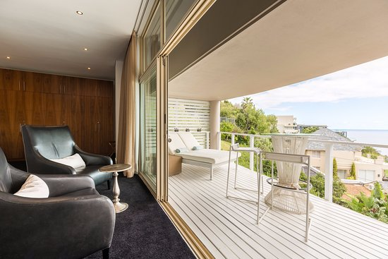 Bantry Bay, Sydafrika: Balcony Secluded Suite