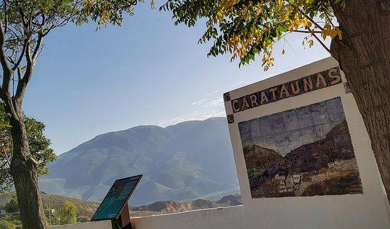 Las Alpujarras: Carataunas
