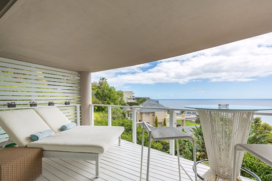 Bantry Bay, Sydafrika: Secluded Suite