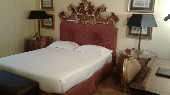 Hotel Villa Duse: 20161106_142818_large.jpg