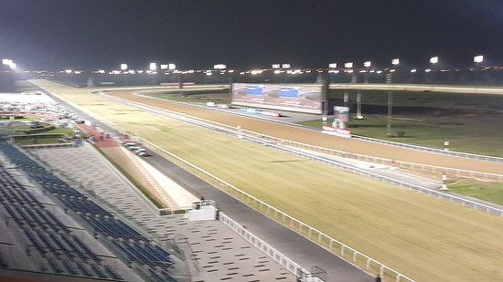 The Meydan Hotel: This was 3rd time of mine. Last time, i stayed in Suit. It was really huge big, relax and peacef
