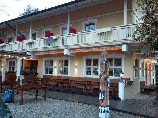 Diessen, Alemania: Kramerhof
