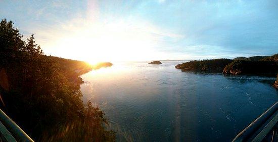 Oak Harbor, WA: sunlight