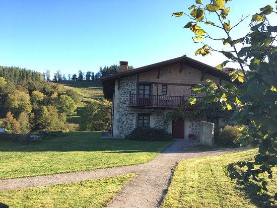 Casa rural etxegorri orozko espa a opiniones comparaci n de precios y fotos del rancho - Casa rural orozko ...