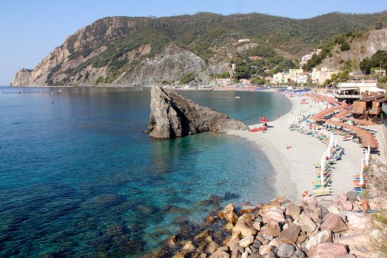 Hotel Al Terra Di Mare Cinque Terre Monterosso Bay